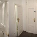 Vorzimmer / WC